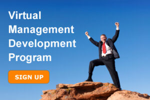 Management Development workshop