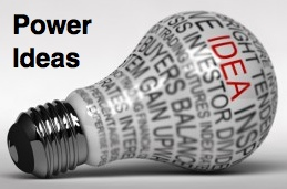 Power Ideas