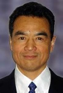 Yoshiharu Matsui