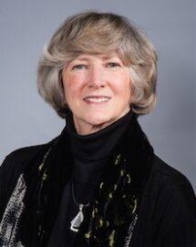 Sandra Mitchell