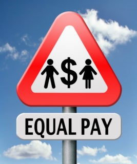 Pay Equity