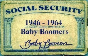 Baby boomers in the workplace