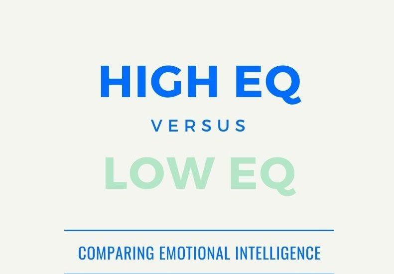 comparing EQ