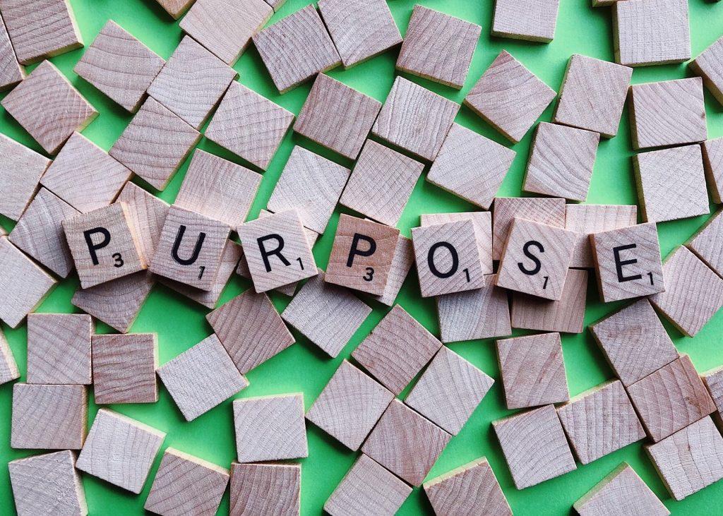 Leader Purpose